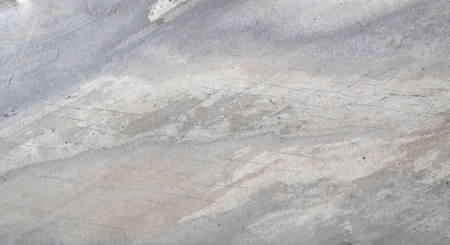Marble gray with cracks and stains, texture