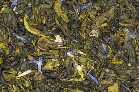 green tea blueberry , high quality studio shot photo