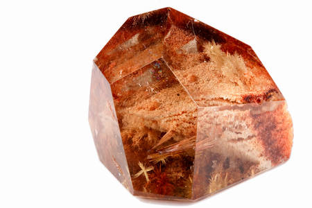 Smokey Quartz Is A Brown To Black Variety Of Mineral Caused Through The Natural Radiance Of Aluminium Containing Rock Gem