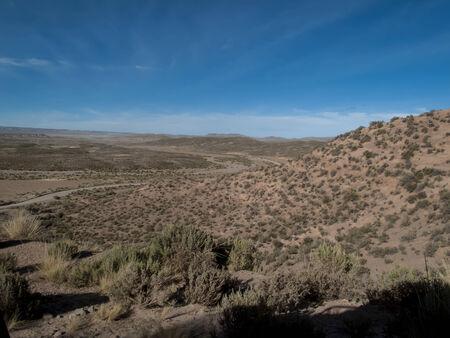 Altiplano in Bolivia photo