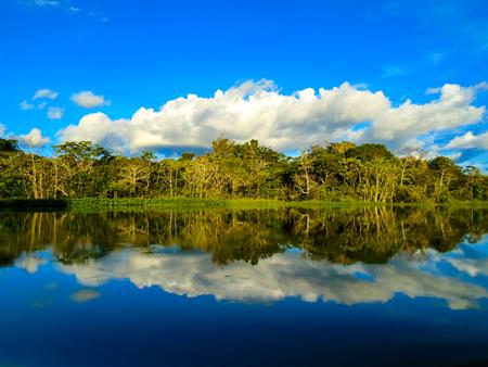 rio amazonas: