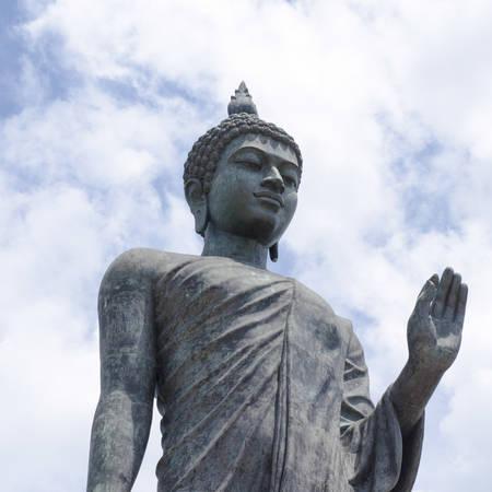 Nakhon Pathom -Thailand, Big Buddha Buddhist province