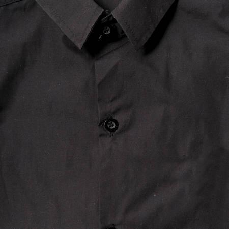 black shirt texture photo