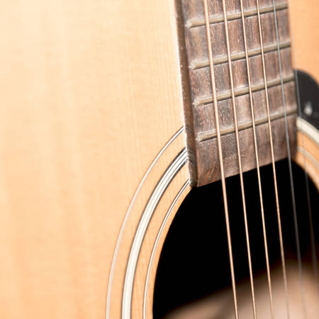 boehm flute: Todav�a vida de cerca parte de la guitarra