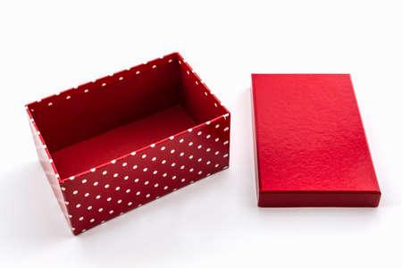 lunares rojos: Lunares rojos recuadro de fondo blanco, con trazado de recorte.