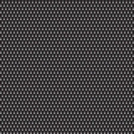 fibra: Struttura in fibra di carbonio. Vector sfondo Illustrationr. Vettoriali