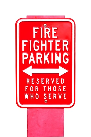 fire fighter: fire label fire fighter parking