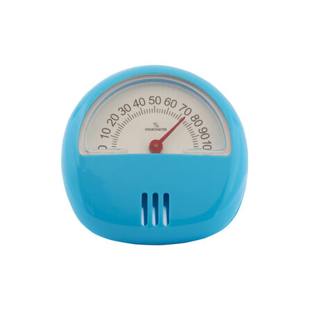 pluviometro: Higr�metro aislado