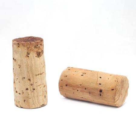 ワインのコルク