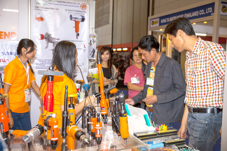 People buy a  Industrial drill in ASEAN