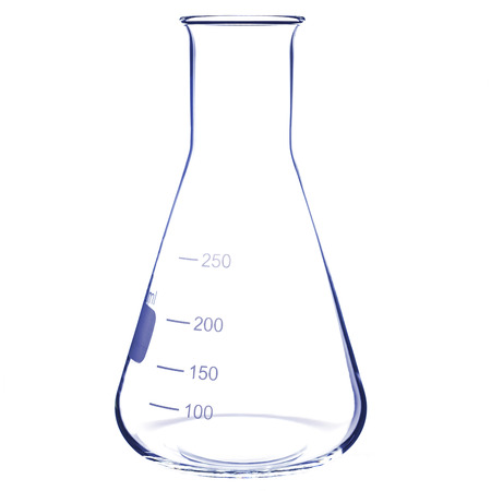 Chemical laboratory glassware