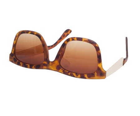 Summer eye glasses