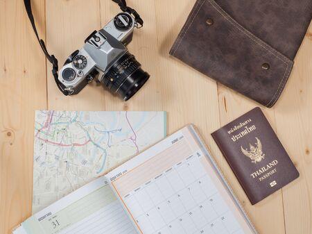 spul: object travel stuff