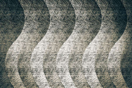 ecru: abstract background with scratch surface  Stock Photo