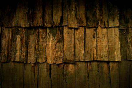 antiqued: old wood background