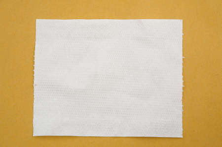 blank paper  photo