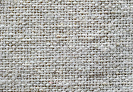 White Fabric Texture close up