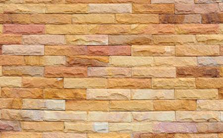 Fond de mur de briques texture