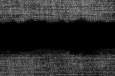 Texture du noir jeans background