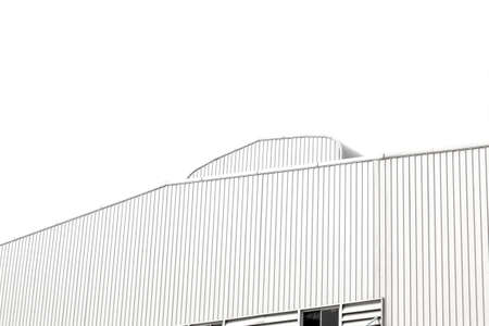 corrugated metal: corrugated metal roof for factory