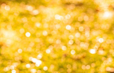 bokeh Backgrounds color orange gold ,Orange and white blur defocused nature blurred