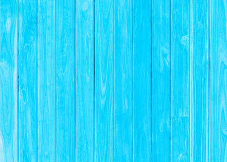 Blue wood texture background ,texture of wood blue panel Imagens
