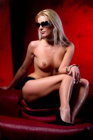 Tuhmat seksipuhelin tytöt