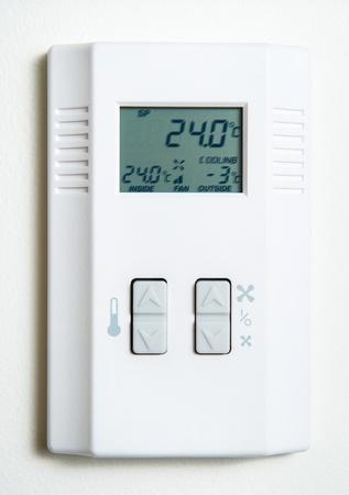 aire acondicionado: Aire acondicionado en el hotel