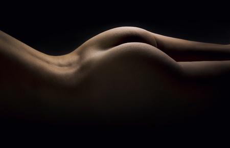 erotico: Erotic donna