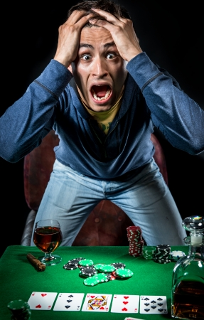 gamble: Gambler