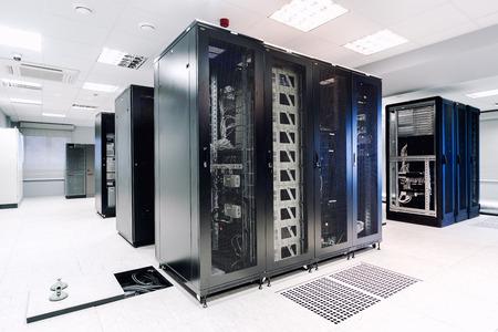 서버 룸 스톡 콘텐츠