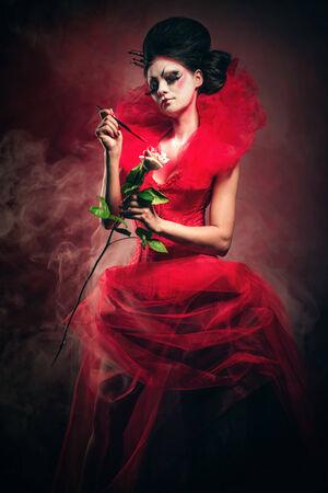 Red Queen photo