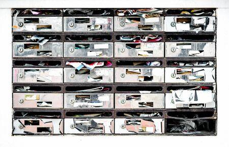 obsolete: Obsolete mailboxes