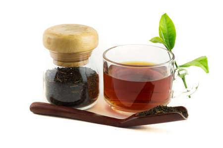 rad: Rad tea isolated background