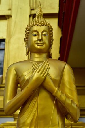 position d amour: Statue de Bouddha