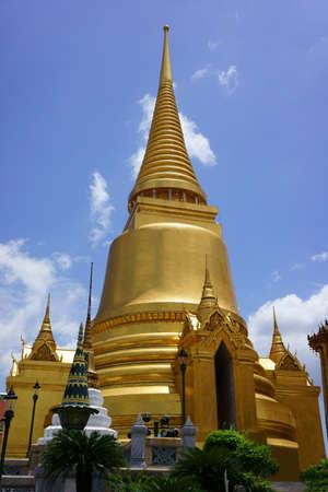 Prakaew Temple