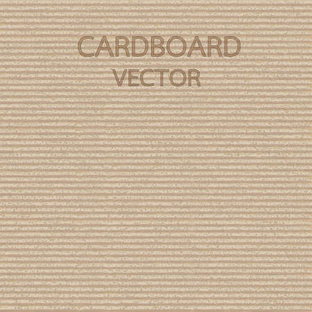 corrugated: Cardboard texture