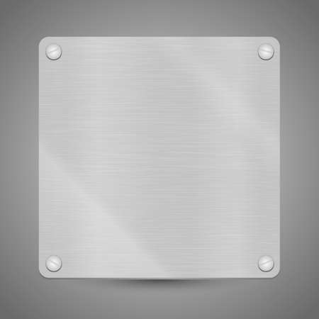 metal sheet: Metal texture for background