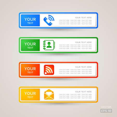 Etiqueta set comunicaci�n Label