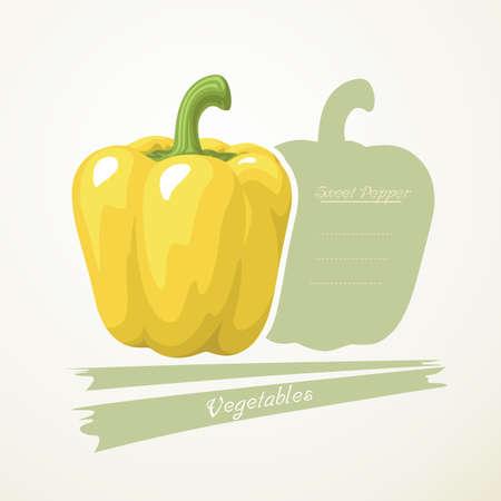 Sweet papper