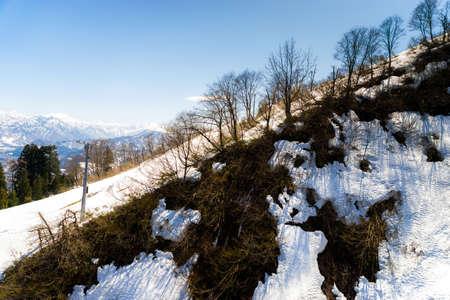 Gala Yuzawa Ski Resort - Japan