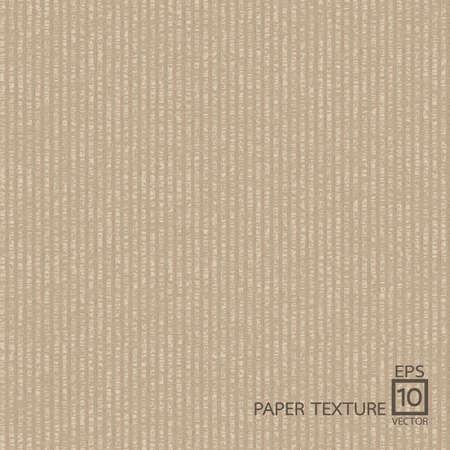 Papier textuur achtergrond, Eps10, geen transparantie gebruiken.