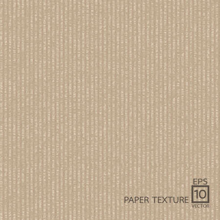 Paper texture background, EPS10, Dont use transparency.