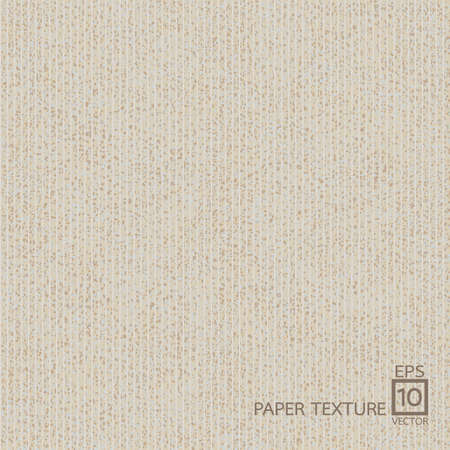 Brown Paper texture background, EPS10, Don't use transparency. Standard-Bild - 109407709