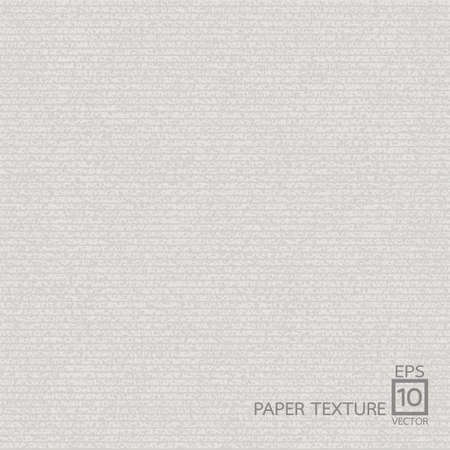 Gray Paper texture background, EPS10, Don't use transparency. Standard-Bild - 109407710