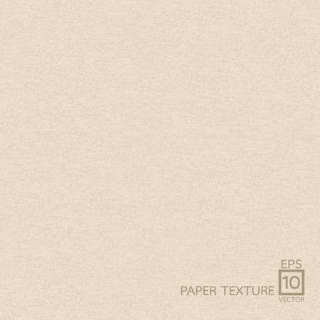 Brown Paper texture background, EPS10, Don't use transparency. Standard-Bild - 109407712