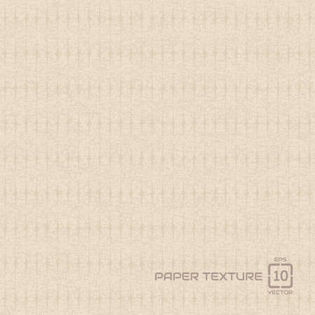 Brown Paper texture background Illustration