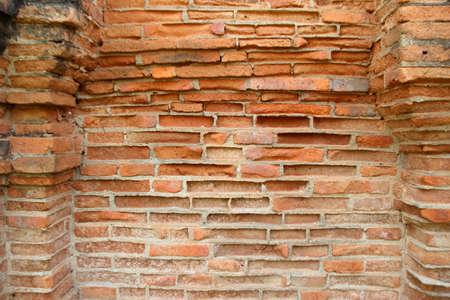 Ancient pagoda wall blocks Stock Photo - 18000795