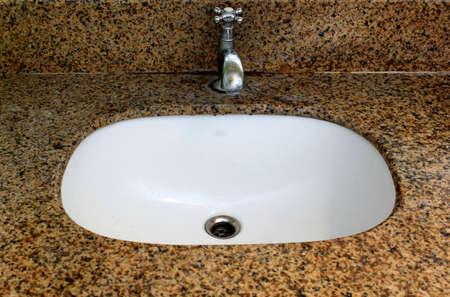 Bathroom sinks page