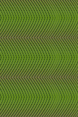 constructive: Pattern form leaf  Concept art from leaves